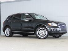 2014_Audi_Q5_2.0T Premium Plus_ Mission KS