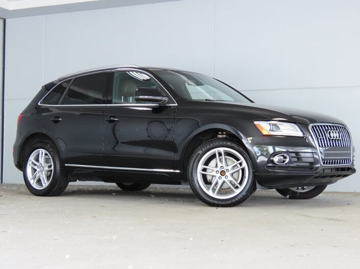 2014 Audi Q5 2.0T Premium Plus Merriam KS