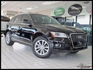 2014_Audi_Q5_Premium 2.0T Quattro_ Villa Park IL