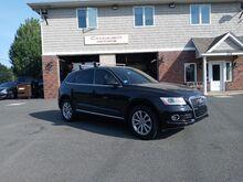 2014_Audi_Q5_Premium_ East Windsor CT
