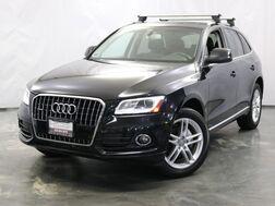 2014_Audi_Q5_Premium Plus / 2.0L 4-Cyl Engine / AWD Quattro_ Addison IL