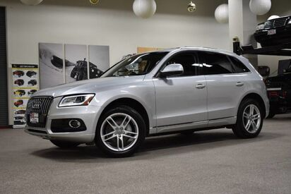 2014_Audi_Q5_Premium Plus_ Boston MA