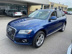 2014_Audi_Q5_Premium Plus_ Cleveland OH