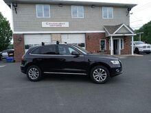2014_Audi_Q5_Premium Plus_ East Windsor CT