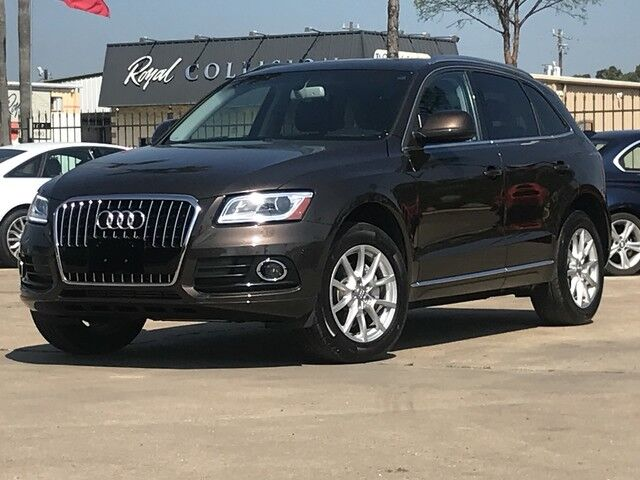 2014_Audi_Q5_Premium Plus_ Houston TX