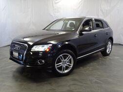 2014_Audi_Q5_Premium Plus Quattro AWD Diesel ** TDI Emission Warranty**_ Addison IL