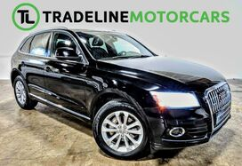 2014_Audi_Q5_Premium Plus REAR VIEW CAMERA, LEATHER, SUNROOF AND MUCH MORE!!!_ CARROLLTON TX
