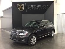 2014_Audi_Q5_Premium Plus_ Salt Lake City UT