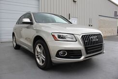 2014_Audi_Q5_Prestige Navigation Backup Camera Hitch One Owner_ Knoxville TN