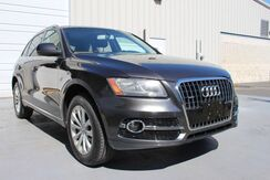 2014_Audi_Q5_Quattro AWD 2.0T Premium Sunroof 28 mpg_ Knoxville TN