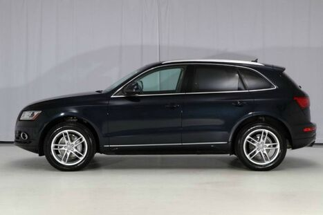 2014_Audi_Q5 Quattro AWD_Premium Plus_ West Chester PA