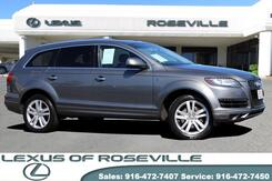 2014_Audi_Q7__ Roseville CA