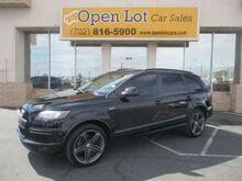 2014_Audi_Q7_3.0 S Line Prestige quattro_ Las Vegas NV