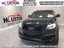 2014_Audi_Q7_3.0 TDI Premium_ Houston TX