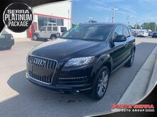 2014_Audi_Q7_3.0T Premium Plus_ Decatur AL