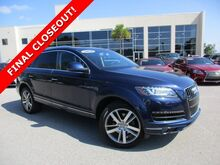 2014_Audi_Q7_3.0T Premium Plus_ Fort Myers FL