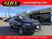 2014_Audi_Q7_3.0T Premium Plus_ San Diego CA