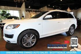 2014_Audi_Q7_3.0T Premium Plus Supercharged AWD_ Scottsdale AZ