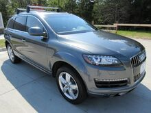2014_Audi_Q7_3.0T Premium Plus_ Chantilly VA