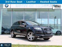 2014_Audi_Q7_3.0T Premium_ Topeka KS
