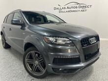 2014_Audi_Q7_3.0T S line Prestige_ Carrollton  TX