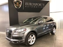 2014_Audi_Q7_3.0T S line Prestige_ Salt Lake City UT