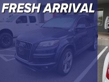 2014_Audi_Q7_3.0T S line Prestige_ Weslaco TX