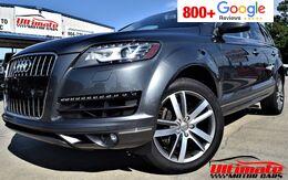 2014_Audi_Q7_3.0T quattro Premium Plus AWD 4dr SUV_ Saint Augustine FL