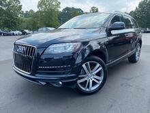 2014_Audi_Q7_3.0T quattro Premium Plus_ Raleigh NC