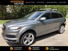 2014_Audi_Q7_TDI quattro Premium_ Salt Lake City UT
