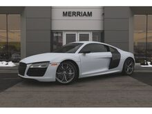 2014_Audi_R8_5.2 quattro_ Kansas City KS