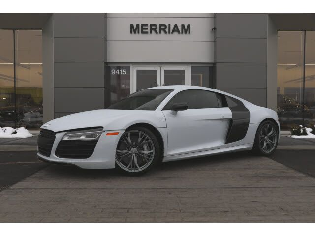 2014 Audi R8 5.2 quattro Kansas City KS