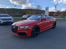 2014_Audi_RS 5__ Keene NH