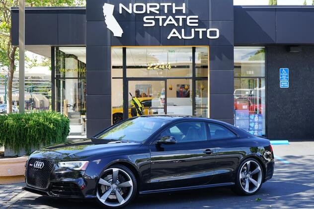 2014_Audi_RS 5__ Walnut Creek CA