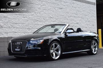 2014_Audi_RS 5__ Willow Grove PA