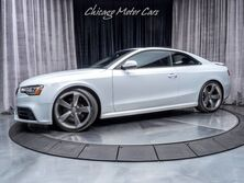 Audi RS 5 2dr Coupe 2014