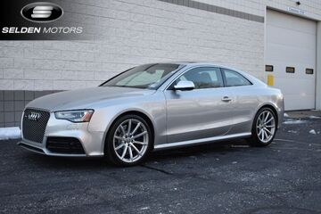 2014_Audi_RS 5_Quattro_ Willow Grove PA