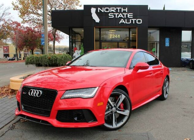 2014_Audi_RS 7_Prestige_ Walnut Creek CA