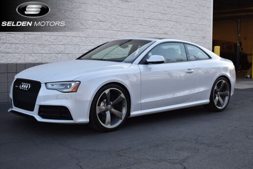 2014 Audi RS5 Quattro Willow Grove PA
