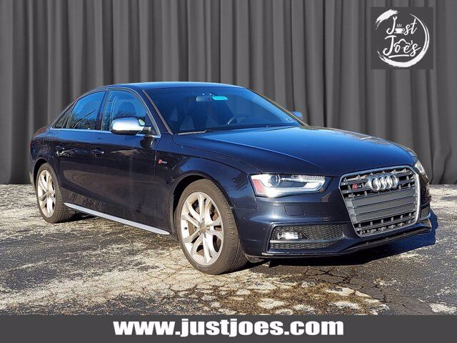 2014 Audi S4 Premium Plus Chester Springs PA