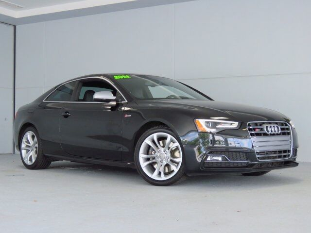 2014 Audi S5 3.0T Premium Plus Kansas City KS