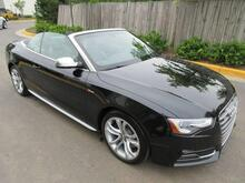 2014_Audi_S5_3.0T quattro Premium Plus AWD 2dr Convertible_ Chantilly VA