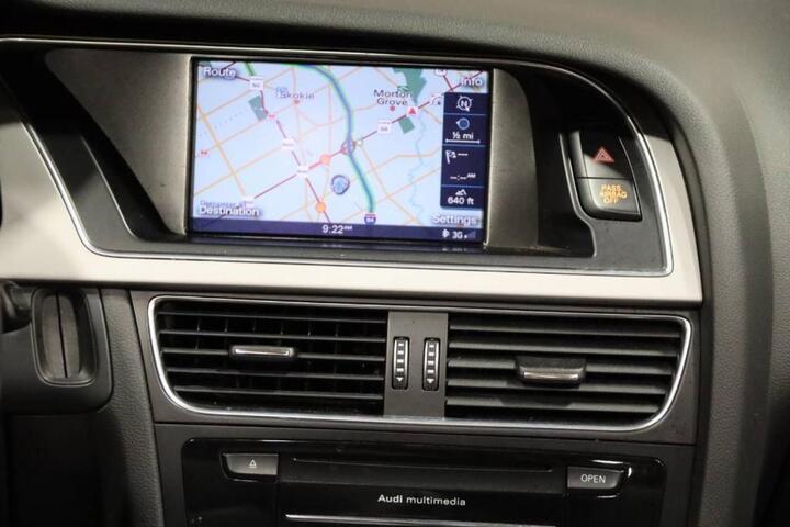 2014 Audi S5 Premium Plus 2dr Convertible Chicago IL