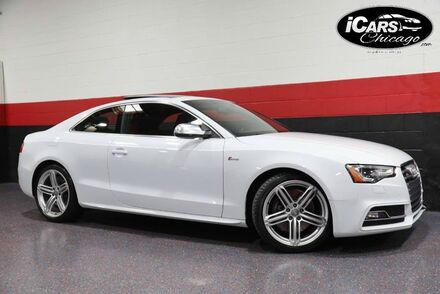 2014_Audi_S5_Premium Plus 2dr Coupe_ Chicago IL