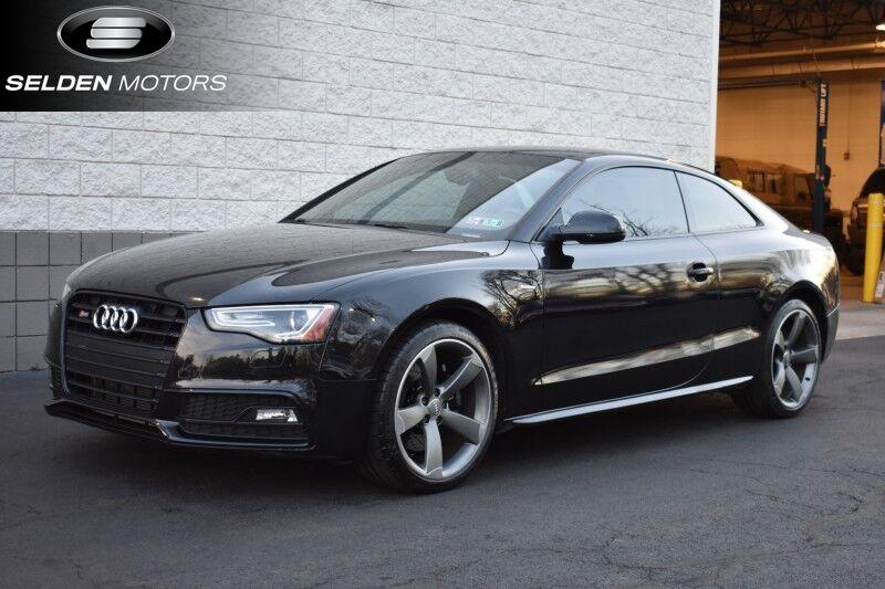 2014 Audi S5 Premium Plus Quattro Willow Grove PA