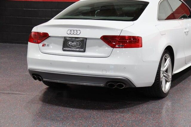 2014 Audi S5 Premium Plus Chicago IL