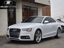 Audi S5 Prestige Quattro 2014