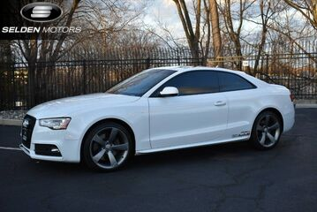 2014_Audi_S5_Quattro Premium Plus_ Willow Grove PA