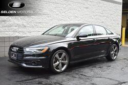 Audi S6 Prestige Quattro 2014