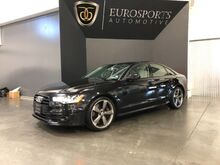 2014_Audi_S6_Prestige_ Salt Lake City UT